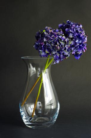 LSA,ガラス花瓶,フラワーベース